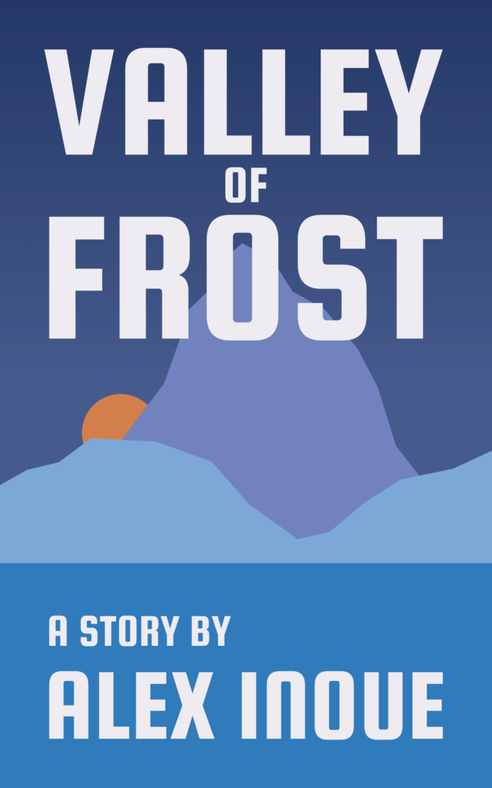 Zo's Journey Book 1: Valley of Frost